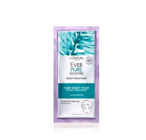 loreal-everpure-hair-sheet-mask-monthly-favorites
