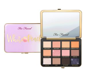 too-faced-white-peach-palette-monthly-favorites
